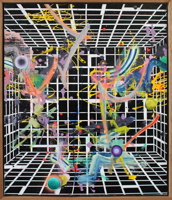 , 'Pawlov,' 2018, Hans Alf Gallery