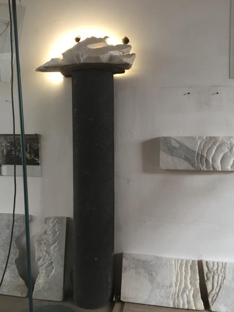 , 'Alba, Stelle Nere,' , Galleria Michela Rizzo