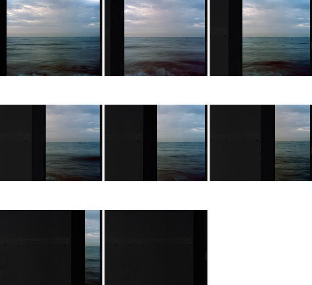 , '1/100s,' 2016, Gallery Espace