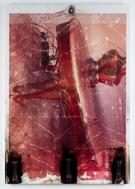 , 'Warm Front,' 2015, Contemporary Fine Arts
