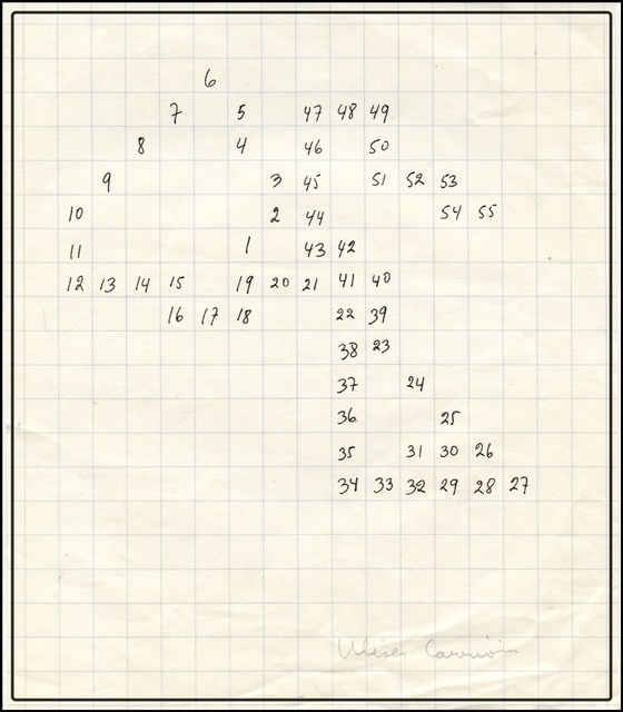 , 'Untitled,' 1981, Document Art
