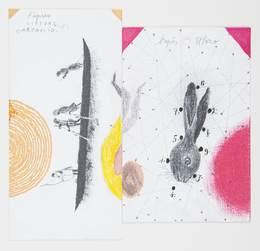 , 'Sin título (Anuario) - detail,' 2000-2014, Casas Riegner