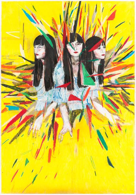 , 'Rochele,' 2012, Setareh Gallery