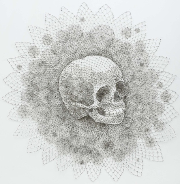 , 'Child Skull,' 2013, Goodman Gallery