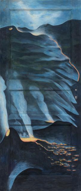 , 'Untitled,' 2017, PPC Philipp Pflug Contemporary
