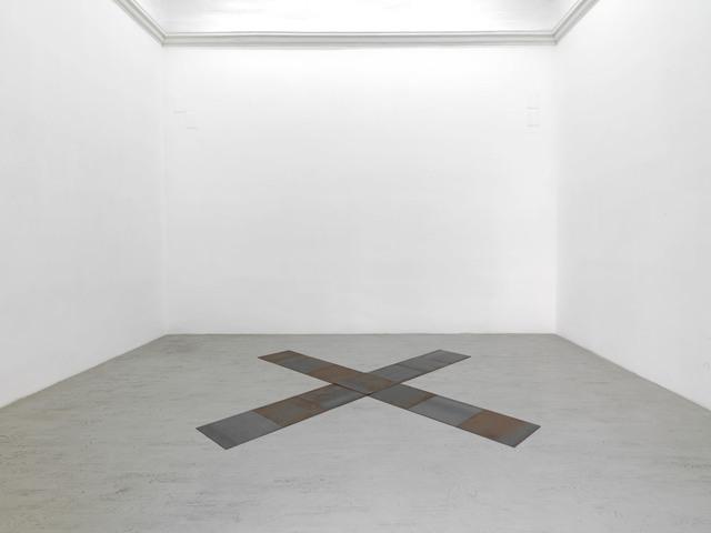 , 'Crux 14,' 2010, Alfonso Artiaco