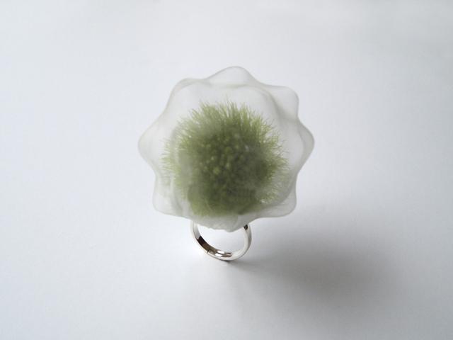 , 'Konpeitou, green,' 2020, Micheko Galerie