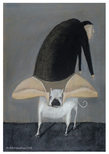 , 'Untitled,' 2008, Albareh Contemporary