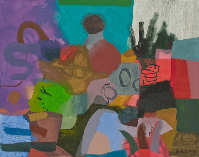 , 'Low Tide,' 2009, Hollis Taggart