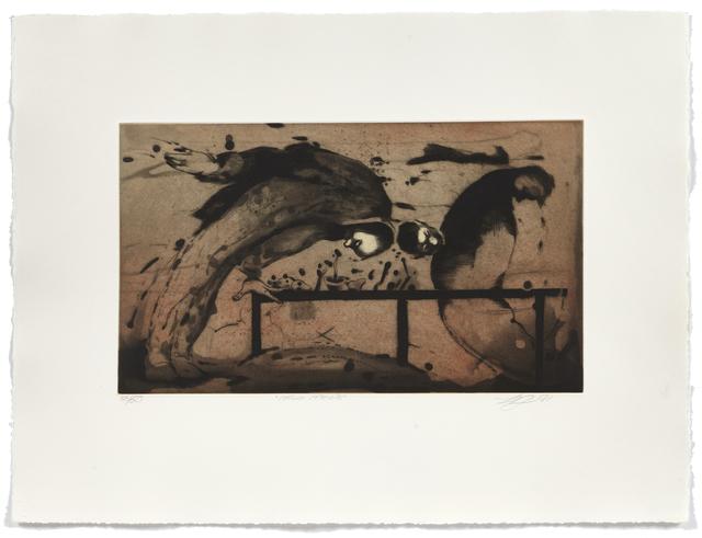 Louis-Pierre Bougie, 'Nature morte', 1991, Atelier-Galerie A.Piroir