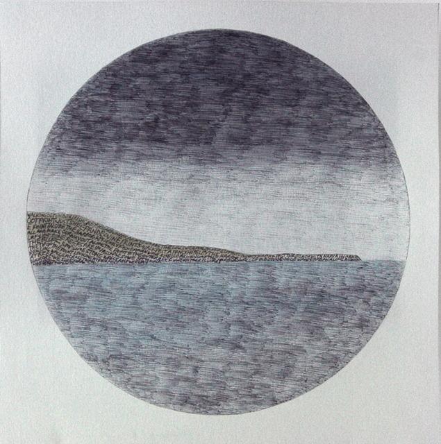 , 'Bunatrahir Bay,' 2010, Michel Soskine Inc.