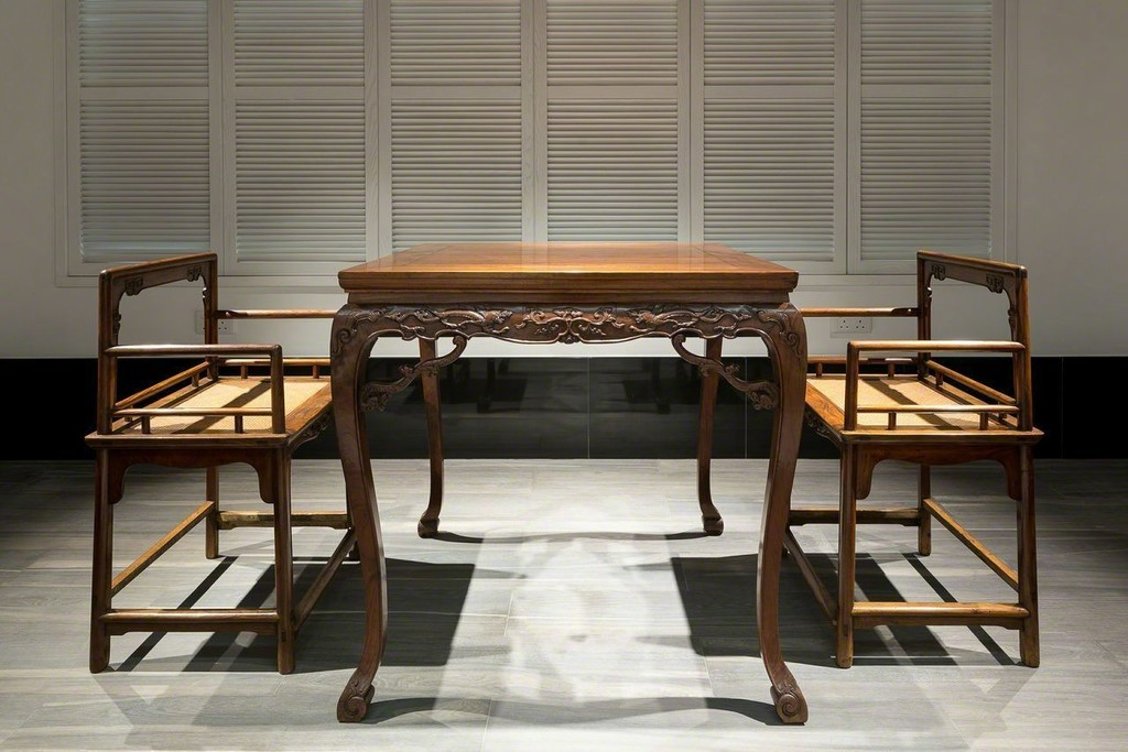Exceptionnel MING AND QING MASTERPIECES: ICONS OF CHINESE ANTIQUE FURNITURE | Liang Yi  Museum | Artsy