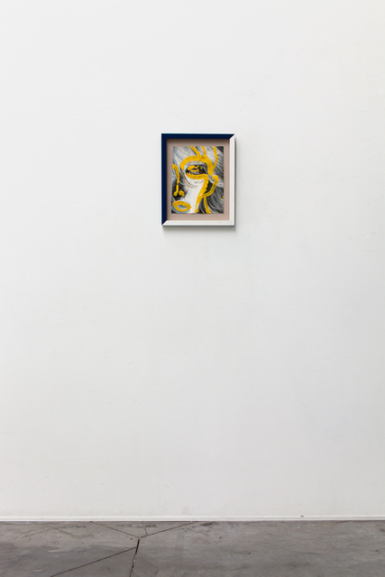 , 'Girl Soon Yellow, serie Summer (197),' 2018, Tatjana Pieters