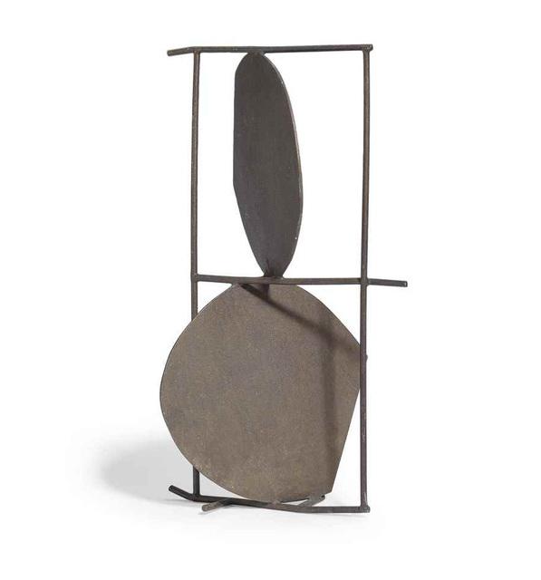 , 'Maquette (Opus145),' 1962, Osborne Samuel