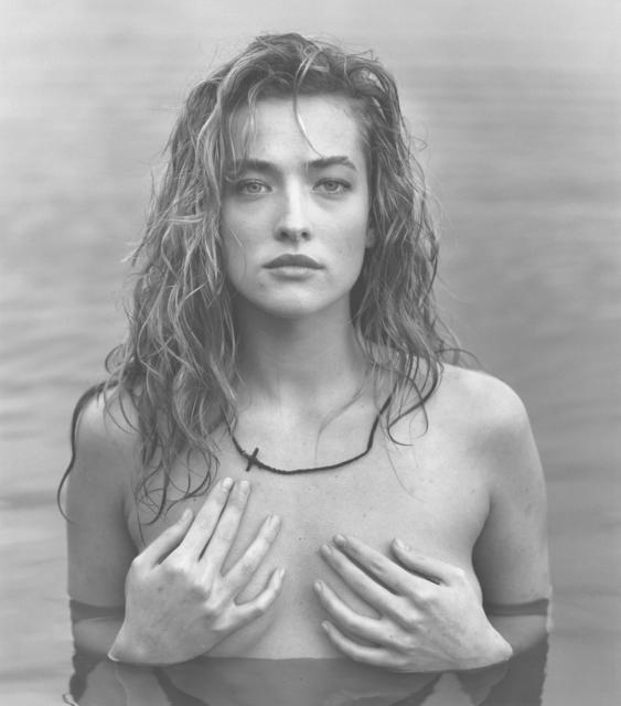 , 'Tatjana (B), Hawaii,' 1987, Hamiltons Gallery