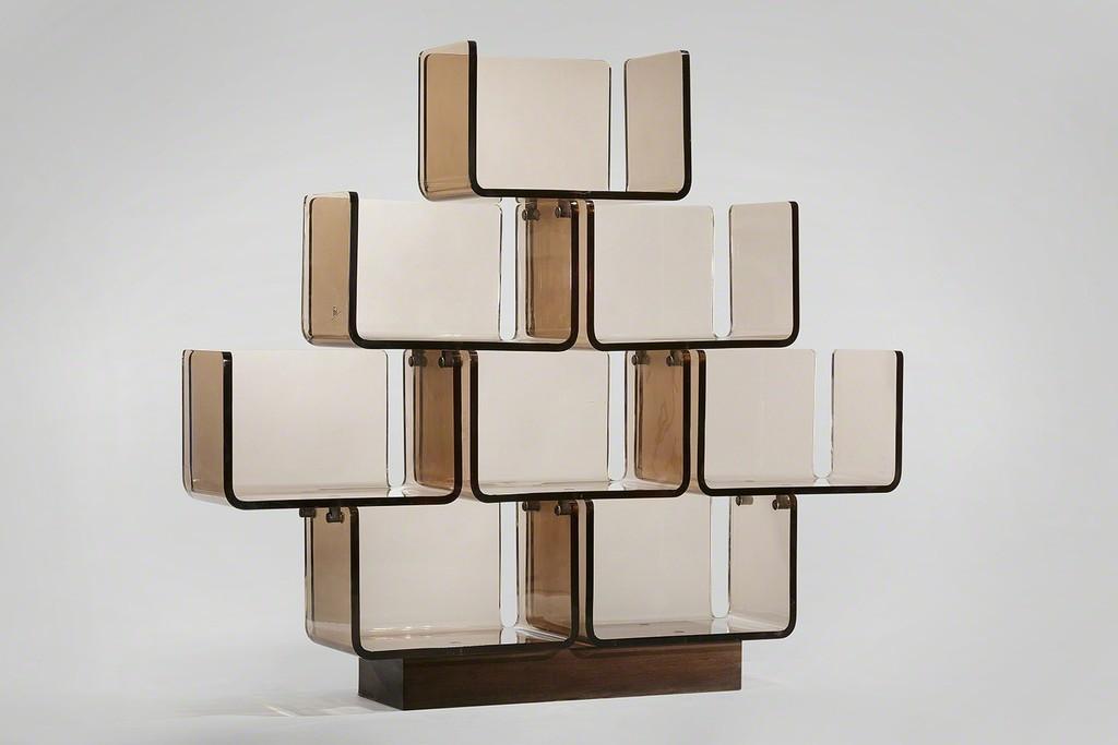 Élysée Bookcase