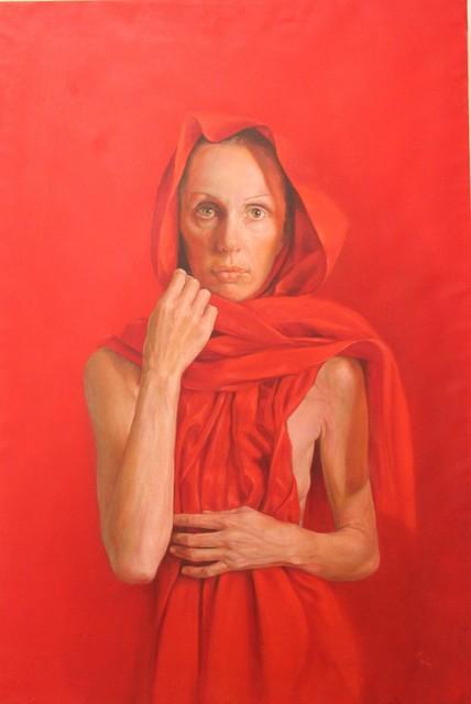 OLEG RADVAN, 'Aushra ', 2009, ARTVIEW