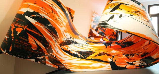 , 'Il Passaggio della Fortuna,' 2011, ECC Collection