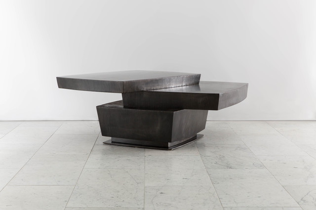 , 'Gary Magakis, Stacked Low Table, USA, 2016,' 2016, Todd Merrill Studio