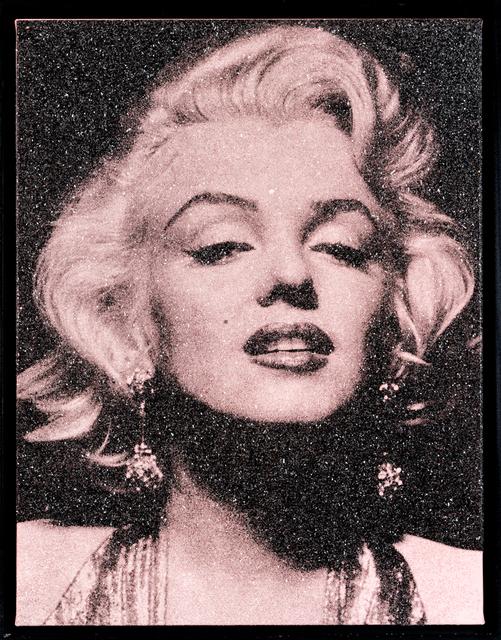 , 'Marilyn portrait,' 2014, Corridor Contemporary