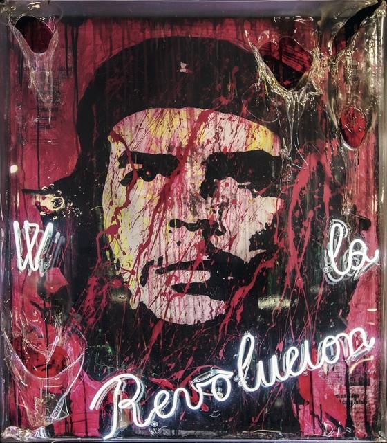 , 'El Che,' , SimonBart Gallery