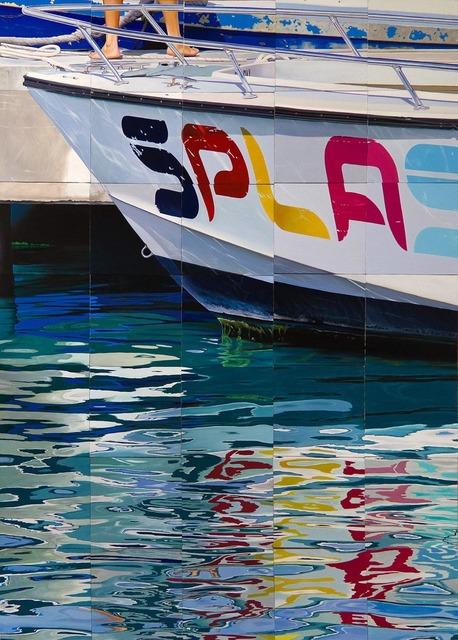 Jeff Cohen, 'Splash', 2014, Julie Nester Gallery