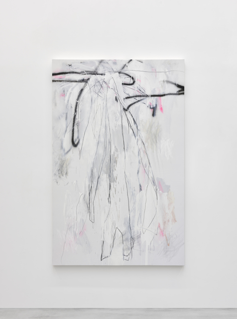 , 'Méduse 3,' 2017, Galerie Christophe Gaillard