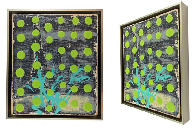 , 'Polka Dots No. 7,' 2016, FP Contemporary