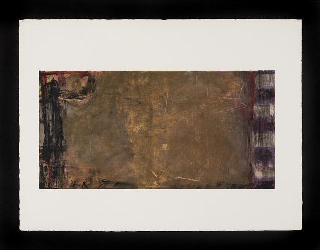 , 'Tusk,' 2018, Linda Matney Gallery