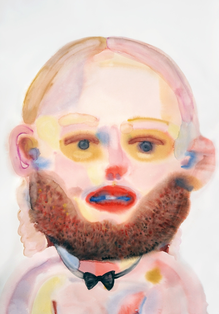 , 'He Said,' 2017, Finnish Art Agency