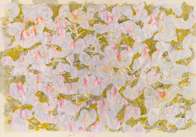, 'Untitled,' 1976, Allan Stone Projects