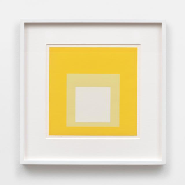 , 'Opalescent,' 1965, Ludorff