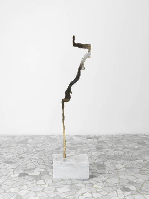 , 'TC3,' 2010, Alfonso Artiaco