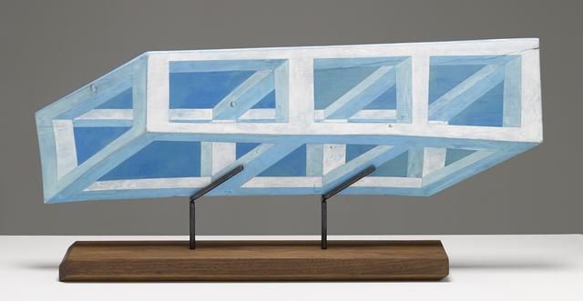 , 'Tim,' 2014, Clark Gallery
