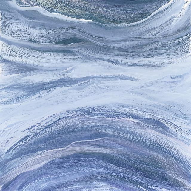 , 'Open Water,' 2018, Sorelle Gallery Fine Art