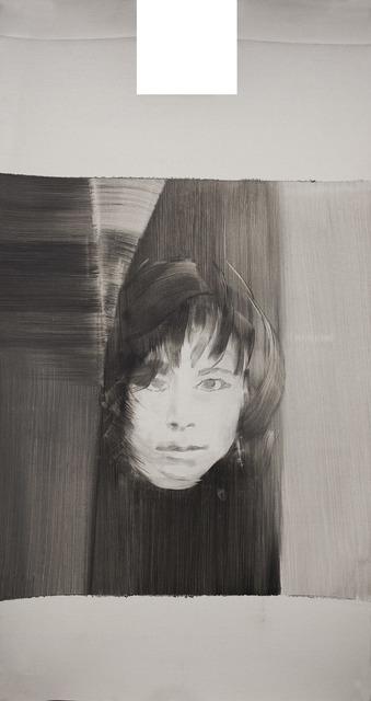 Lola Lasurt, 'Donació', 2016, Galería Joan Prats
