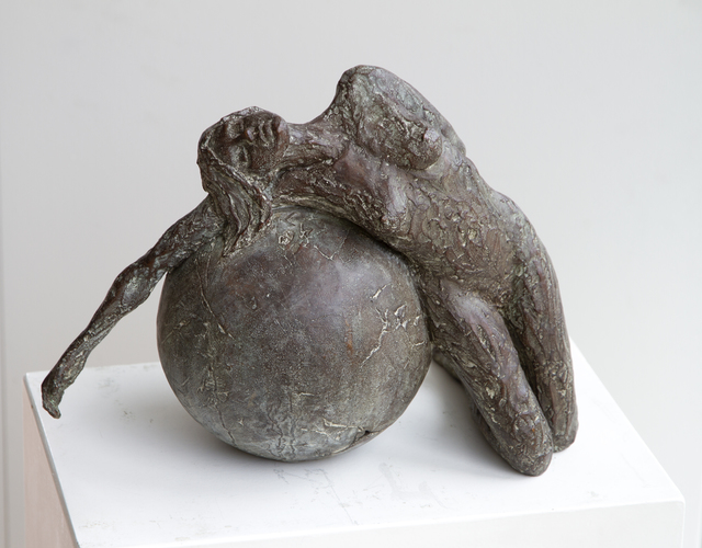 Linde Ergo, 'Overgave (Surrender)', 2019, Art Center Horus