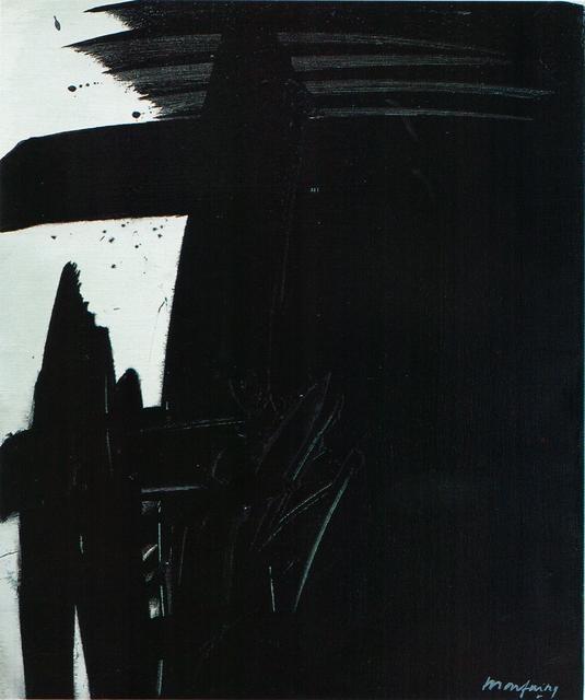 André Marfaing, 'aout 1972 - 57', 1972, Lorenzelli arte