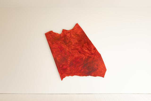 Imi Knoebel, 'Figura R', 2018, Patrick De Brock Gallery