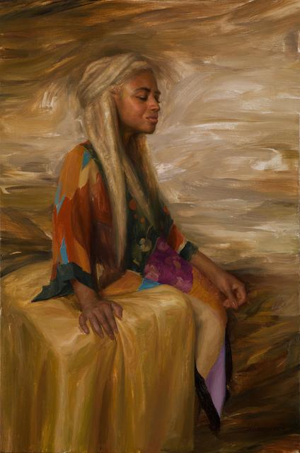 , 'Lorelei's Song,' , Sirona Fine Art