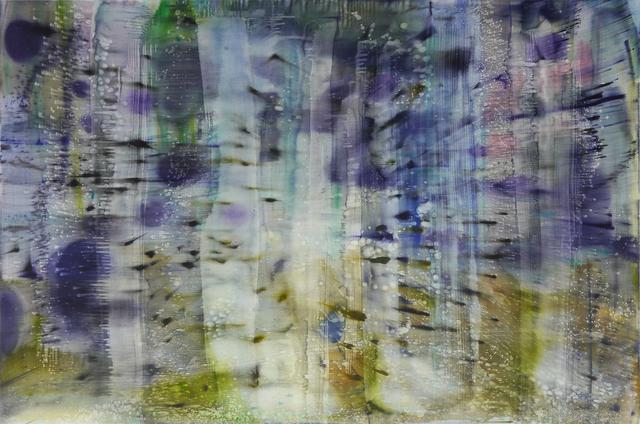 , 'Promenade,' 2015, DANESE/COREY