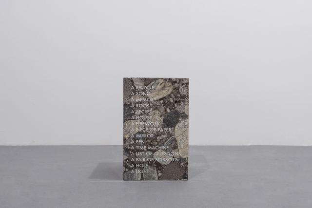 Dawn Ng, 'BOX', 2017, Sullivan+Strumpf