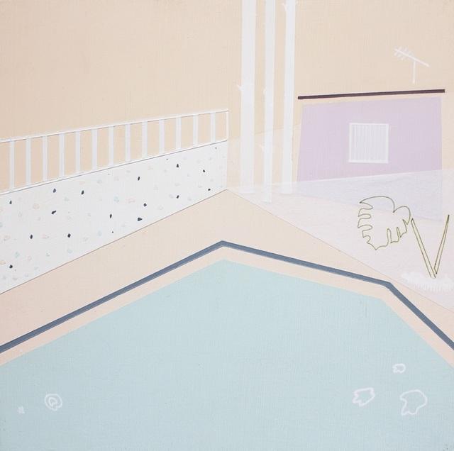 Mairi Timoney, 'Lake Side', 2017, Urbane Art Gallery