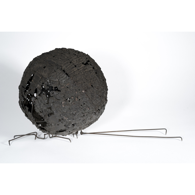 , 'The Ball,' 1952, Allan Stone Projects