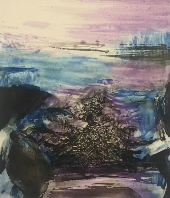 , 'Untitled,' 1976, Galerie Céline Moine & LGFA
