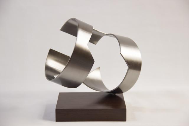, 'Ruptura,' 2017, La Galería