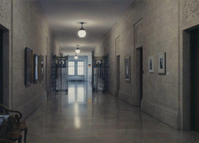 Hisaya Taira, 'Library #5', 2014, Yoshiaki Inoue Gallery