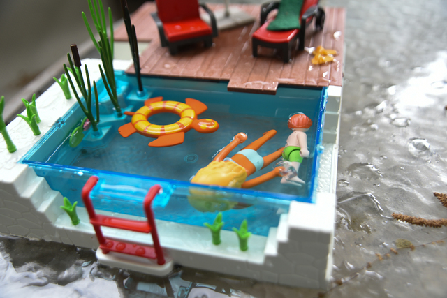 , 'Tragedy at the PlayMobil Pook,' , Soho Photo Gallery
