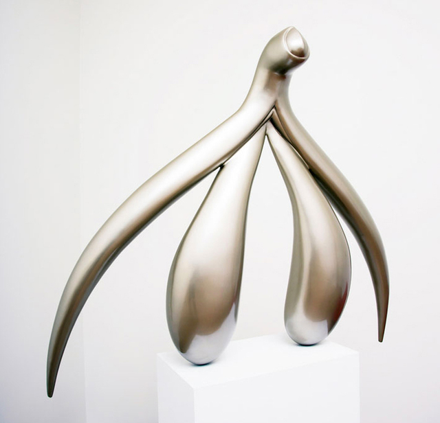 , 'Άδάμας (unconquerable),' 2014, The Untitled Space