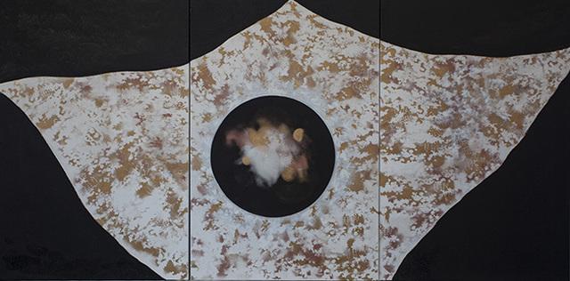 , 'Cosmic Blanket,' 2018, OTA Contemporary